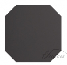 плитка Self Imperiale 15x15 ottagono black (CIM-004)
