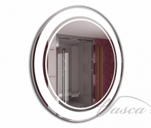 зеркало J-mirror Perla LED 60х60