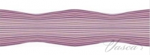 декор Porcelanite DOS Decor 9003 Lavanda-Morado Vertice 20x80