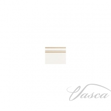 плинтус Roca Windsor 25x20 Zocalo blanco
