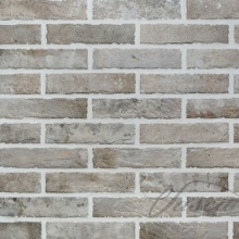 плитка Rondine Group Tribeca 6х25 white mud brick (J85884)